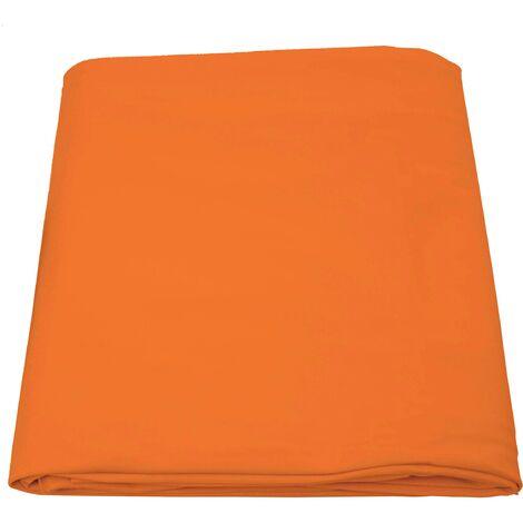 Enveloppe de rechange pour toit de pergola HHG-338, 4x4m polyester