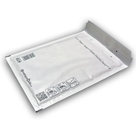 Enveloppes à bulles ECO J/9 format 300x430 mm