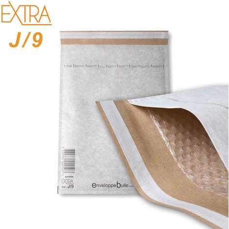 Enveloppes à bulles EXTRA J/9 format 300x445 mm