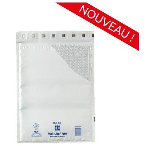Enveloppes à Bulles PLASTIFIEES Type L - Format 460x470 mm