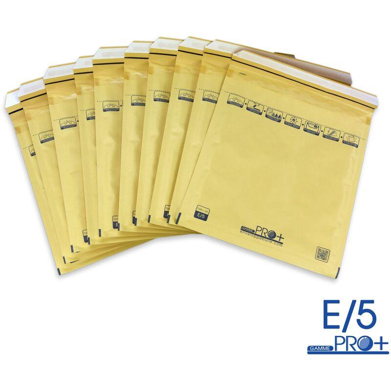 Enveloppes /à bulles E//5 Format 240 x 270 mm 100