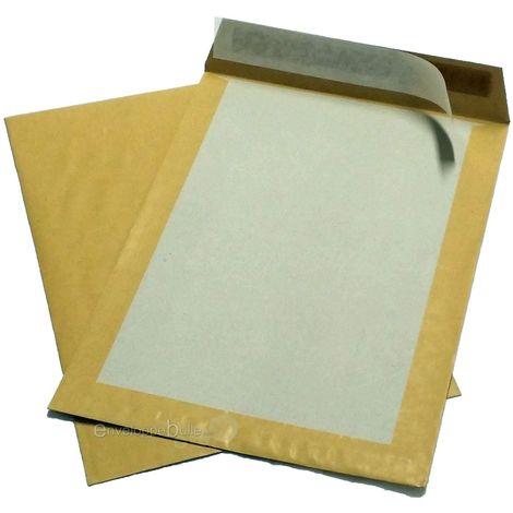 enveloppes à dos carton C4 format 229x324 mm