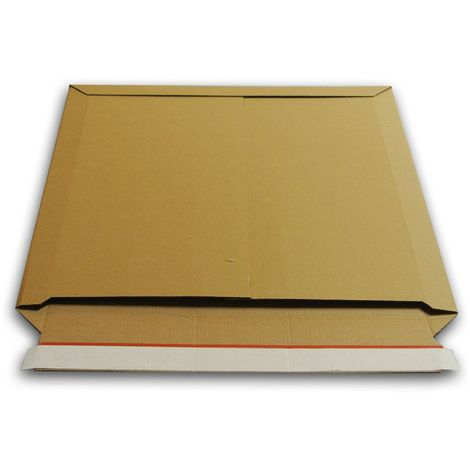 enveloppes carton album photo format 400x400 mm