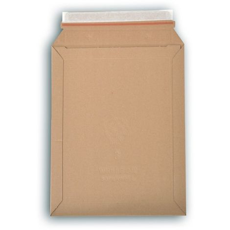 enveloppes carton WellBox 3 format 238x316 mm