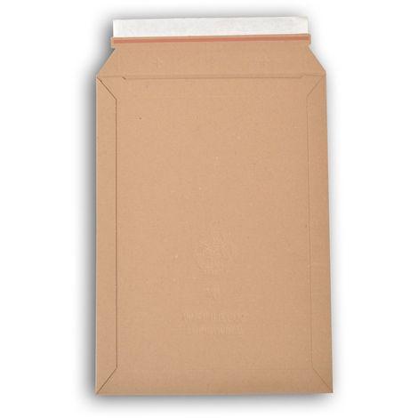 enveloppes carton WellBox 4 format 250x353 mm