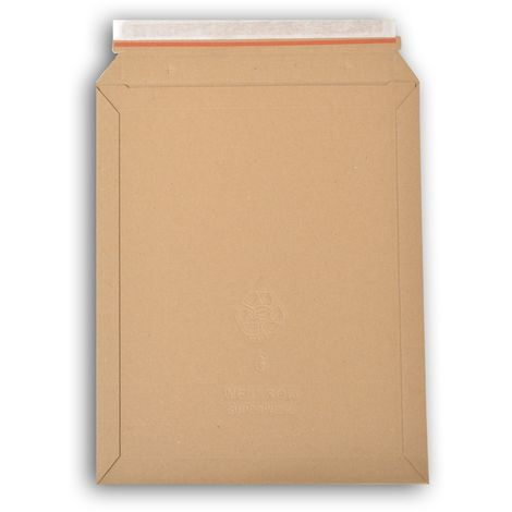 enveloppes carton WellBox 6 format 292x374 mm