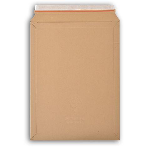 enveloppes carton WellBox 7 format 330x470 mm