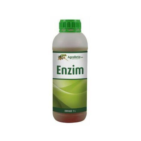ENZIM - BETAZYME 1 L. ENZIMAS LIMPIADORAS DE RAICES Y SUSTRATOS