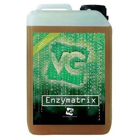 Enzymatrix 3L - Vaalserberg Garden - Stimulateur Racinaire