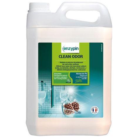 ENZYPIN - Clean Odor - 5 L