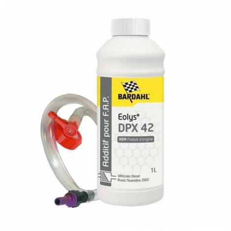 Eolys DPX42 1L, bidon, additif FAP - Bardahl