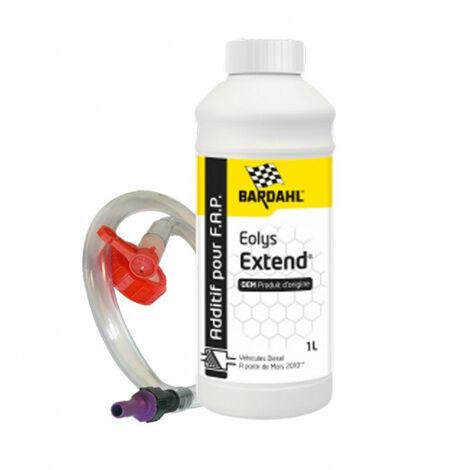 Eolys Extend 1L, bidon, additif FAP - Bardahl
