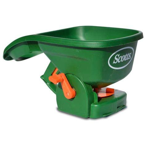 Epandeur rotatif manuel Handy Green, pour petites surfaces