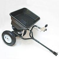 Epandeur sel - engrais - 45 L - pour remorque ou petits tracteurs