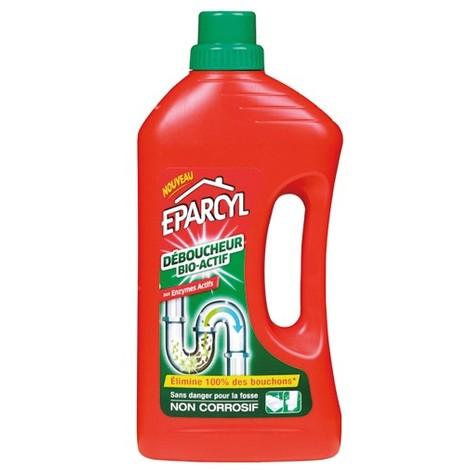 EPARCYL - Déboucheur Bio Actif non corrosif - 1 L