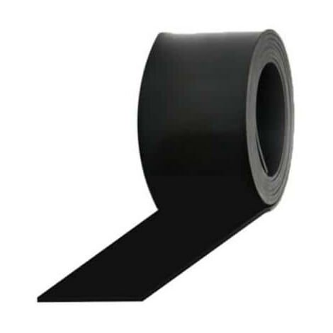 EPDM rubber strip 100x3mm length 5m