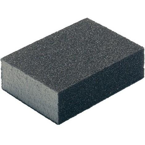 Eponge abrasive 100x70x25/K.60 Klingspor