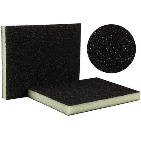 Eponge abrasive flexible fine - x2