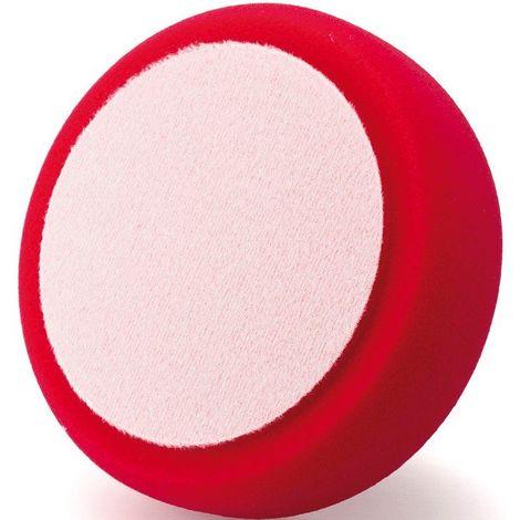 Eponge Rouge Ultra-douce Avec Mousse Réticulée 200x30 Mm