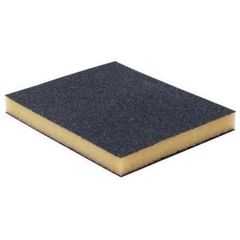 Éponges abrasives 2 faces - Grain : 100 - ITAR
