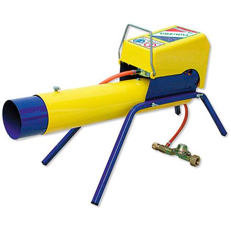 Epouvantail à gaz électronique - AGEL08 - Ribiland - taille: - couleur: