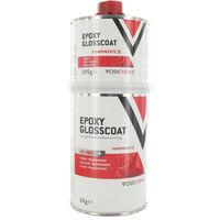 epoxy resin glosscoat Vosschemie 1 KG