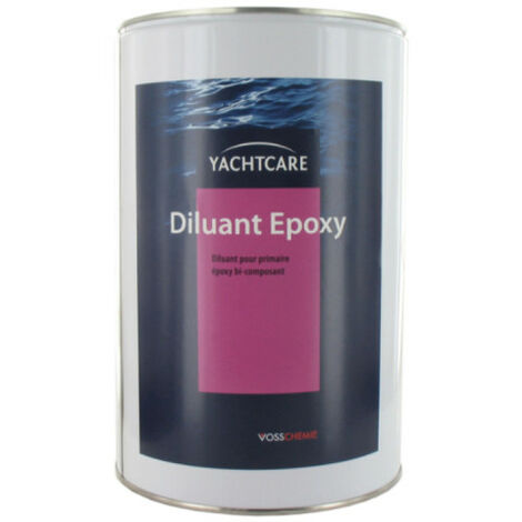 Epoxy thinner YACHTCARE - 5l