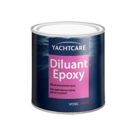 Epoxy thinner YACHTCARE - 750 ml