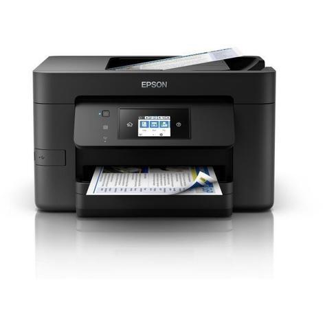 EPSON Imprimante multifonction 4-en-1 Workforce WF-3720 - couleurs - WiFi