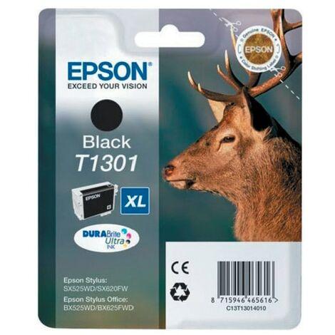 Epson T1301 XL Printer Cartridge Black