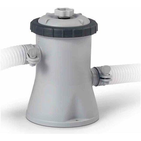 Épurateur à cartouche Intex débit 2 m3/h