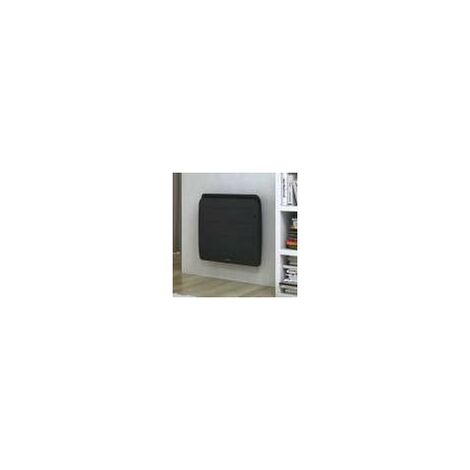 Equateur 3 horizontal 1500W blanc