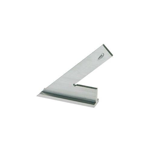 Équerre à angle aigu HELIOS PREISSER 0395104 200 x 130 mm 45 ° 1 pc(s) Y405061
