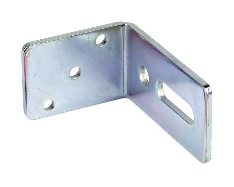 JARDINIER MASSARD Équerre de cadre 40 mm