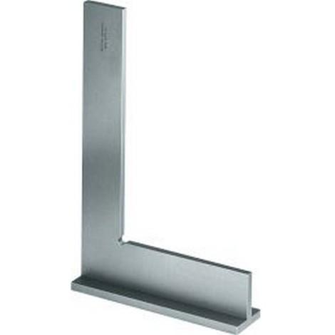 acier spécial 75 x 50 mm Forme A Plat Angle DIN 875//i