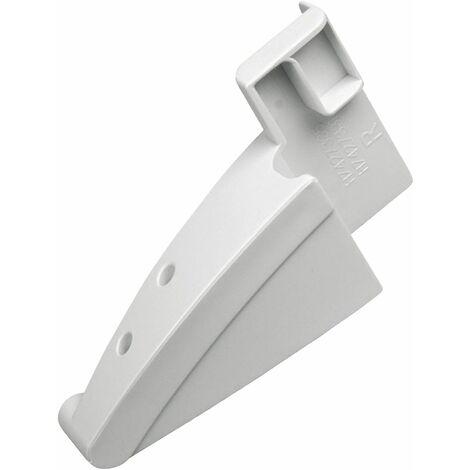 Equerre de fixation gauche (294994-4061) (7436004) Réfrigérateur, congélateur LIEBHERR