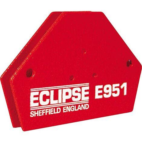 Équerre magnétique 100,5x12x65,5mm Eclipse 1 PCS