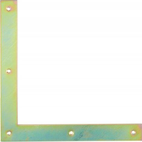 Equerre Penture volet porte 3322/K2/250x250 mm