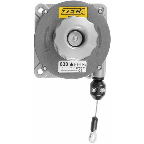 Équilibreur ZECA Zeca 636
