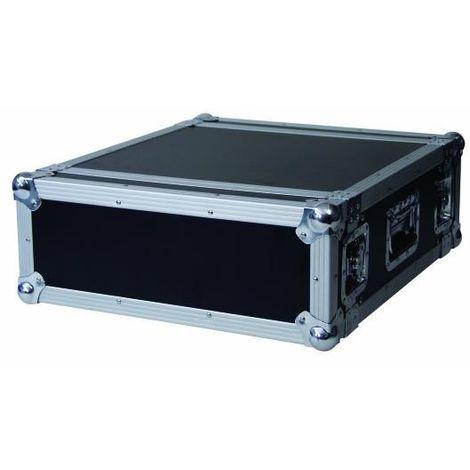 Equipement Rack Dj Boîte de transport Amplificateur Installation Amplificateur Effets Flightcase Steinigke 30109784
