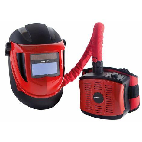 Equipo de respiración AIRSHELL 70680