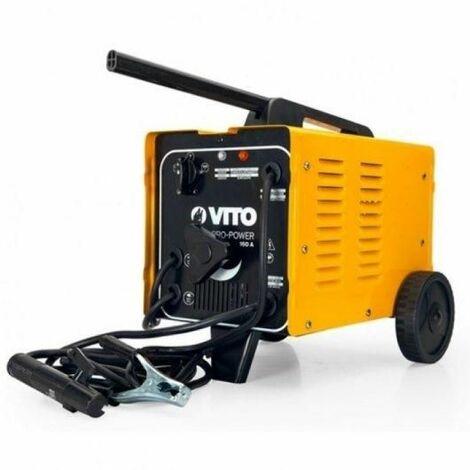Equipo De Soldadura 160A Ventilado 8Kva Vito Pro Power