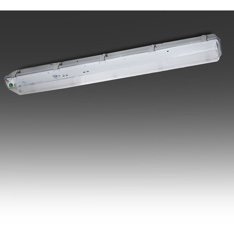 Equipo Estanco IP65 2 X Tubo LED 120Cm T8 ABS/Pc (CX-YH4236T)
