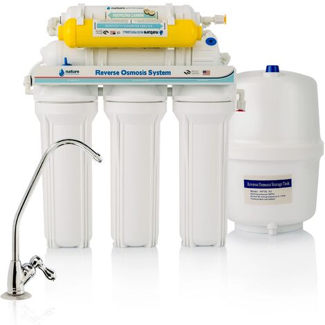 Equipo Osmosis inversa doméstico Standard - NatureWater Professionals