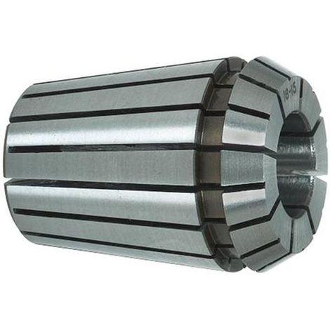 ER-Spannzange, DIN-Klasse 2, DIN 6499-B, Spannbereich 10 mm, 430E/ER25