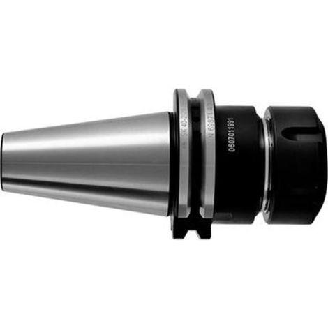 ER-Spannzangenfutter, DIN 69871, Form AD, kurz, SK40, Ø-32 mm, 426E/ER16