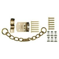 ERA 791-62 Door Chain Chrome Plated