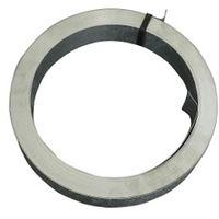 erard 004200 | feuillard acier l40/lg25m - galvanise