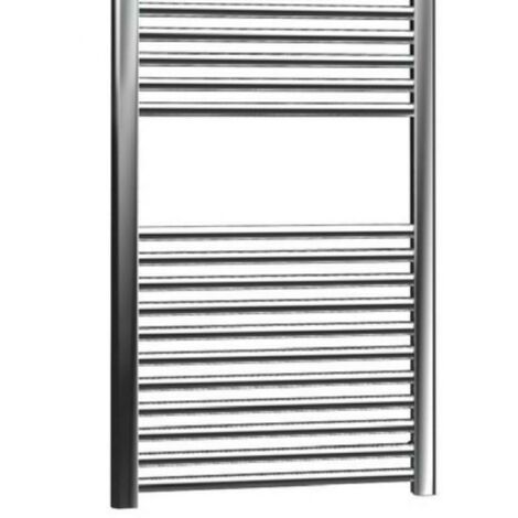 ERCOS SPA ELECTRIC TOWEL WARMER 300W MONICA COLOR CHROME ASTCE-500770