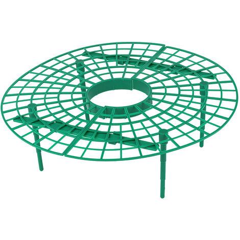 Erdbeer-Reifer, 5er Set Erdbeeren erhöhen Erdbeerreifer bessere Reifung von WENKO